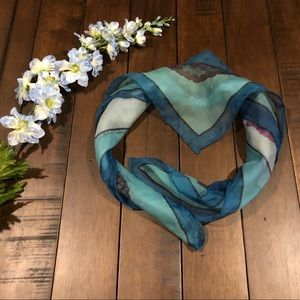 Gorgeous Scarf for your Hair or Neck!